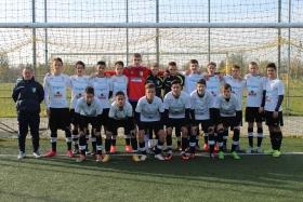 U16-U17csapatfoto