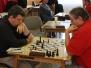 Mezőkövesd - DVTK sakk