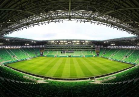 Resultado de imagen de Ferencvaros   3 - 0  Mezokovesd SE