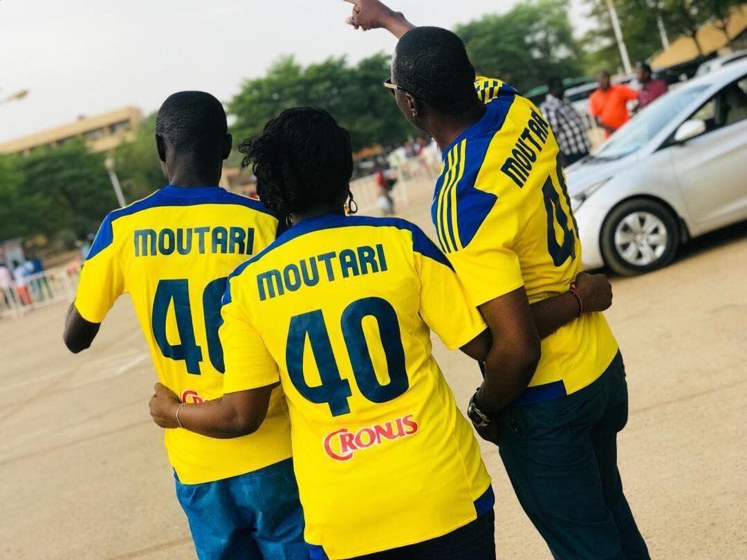 Nigéria a kiesés küszöbén az Afrika-kupán